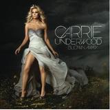 Cd Carrie Underwood Blown Away [import] Novo Lacrado